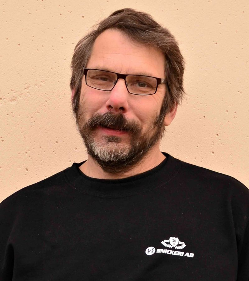 Peter Fransson